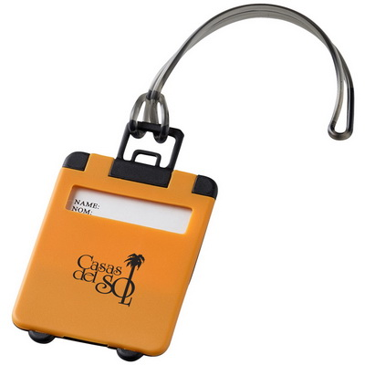 Image of Taggy luggage tag