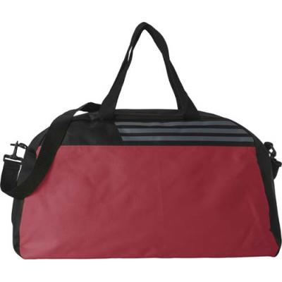 Image of Polyester (600D ripstop) sports bag