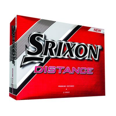 Image of Srixon Distance Golf Balls (boxed)