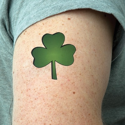 Image of Temporary Tattoos