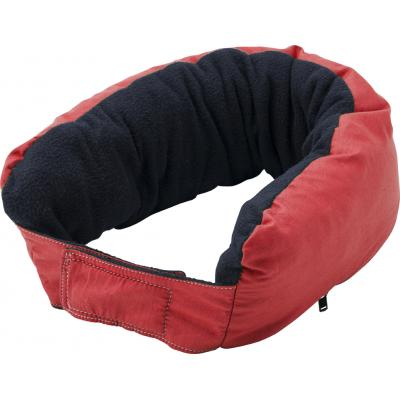 Image of 3-in-1 multifunctional zippered neck pillow