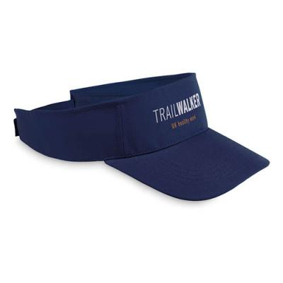 Image of Sun visor in polyester