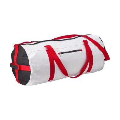 Image of Polyester (600D) round sports bag