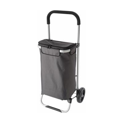 Image of Polyester (320-330) cooler, shopping trolley