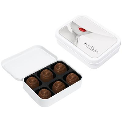 Image of Salted Caramel Chocolates