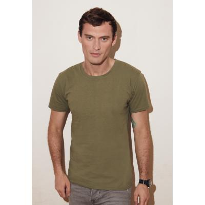 Image of Fruit of the Loom Iconic Men's T Shirt