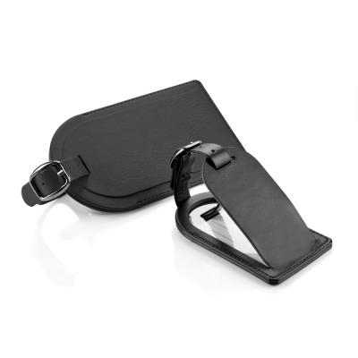 Image of Large Luggage Tag