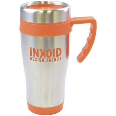 Image of Oregan Travel Mug