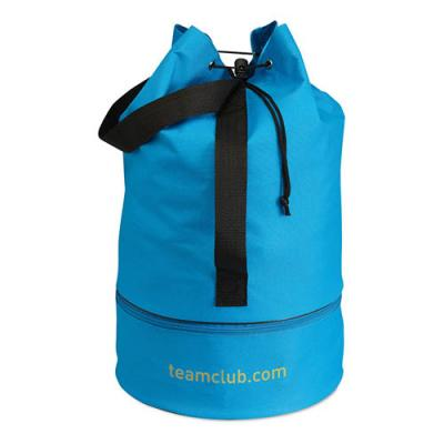 Image of Duffle bag in 600D polyester