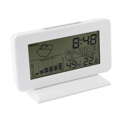 Image of Plastic Digital weather station.
