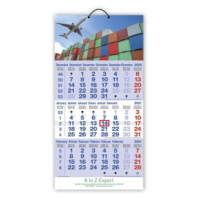 Image of Shipping Calendar