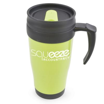 Image of Polo Plus Mug
