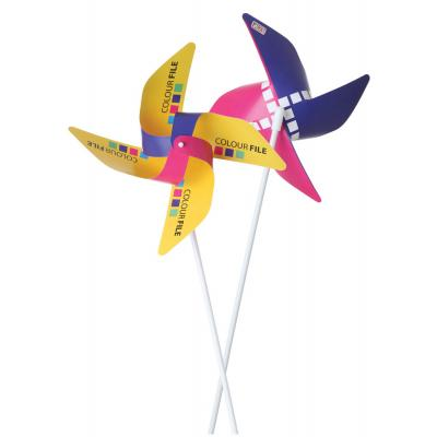 Image of Promotional Windmills