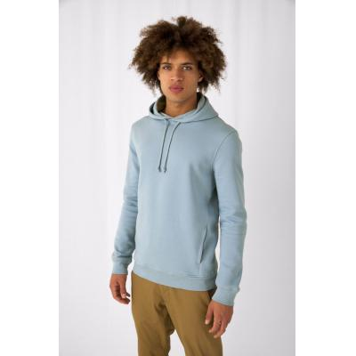 Image of  Men's Organic Hooded Sweat